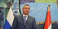 Moldova, Rusya Başbakan Yardımcısı'nı istenmeyen adam ilan etti