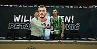Petar Filipovic Atiker Konyaspor#039;da