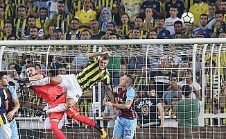 PFDK'den Fenerbahçe'ye para cezası