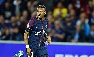 """PSG'den Barcelona'ya """"Neymar"""" yanıtı"""