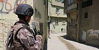 Siirt merkezli 7 ilde terör operasyonu: 39 gözaltı