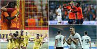 Süper Lig'in ilk haftasına yabancı oyuncu damgası