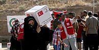 Suriye insani yardımların odağında