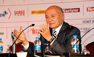 Tekfen Holding kurucularından Feyyaz Berker hayatını kaybetti