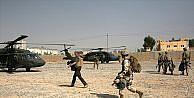 Telafer operasyonuna ABD askerleri de katılacak iddiası
