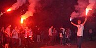 Trabzonspor 2, Deportivo Alaves 0