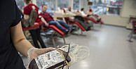 Türk Kızılayı Orta Karadeniz Kan Merkezi: Kan stokları kritik seviyeye düştü