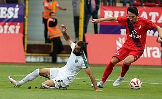 Ziraat Türkiye Kupasında 2. tur maçlarına devam edildi