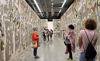 15. İstanbul Bienali başladı