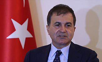 AB Bakanı Çelik: AB tarafından verilen hiçbir söz şimdiye kadar tutulmamıştır