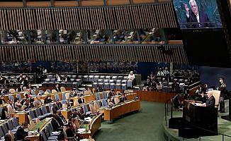 Abbas'tan 'Mücadeleden başka seçeneğimiz kalmaz' uyarısı