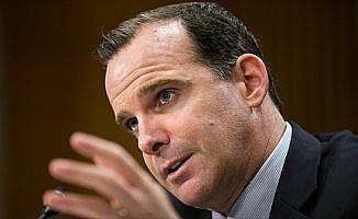 ABD'nin DEAŞ'la Mücadele Özel Temsilcisi McGurk: Tercih edilen referandum çok riskli
