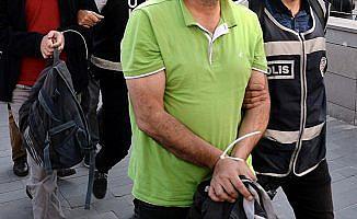 Afyonkarahisar'da FETÖ/PDY soruşturmasında 9 kişi tutuklandı