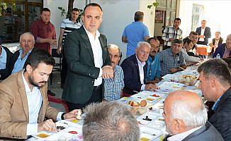 AK Parti Grup Başkanvekili Turan: Allah ülkemize, milletimize zeval vermesin