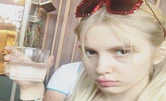 Aleyna Tilki son yaptığınla herkesi çileden çıkardı