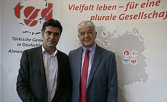 Almanya Türk Toplumundan ülkedeki milletvekili adaylarına sorular