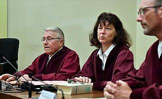 Almanya'daki NSU davası 20 Eylül'e ertelendi