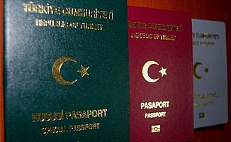 Almanya'dan eski diplomatik pasaportlu 196 Türk'e iltica hakkı