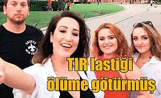 Amerika'da feci kaza 3 Türk gencini TIR lastiği öldürmüş