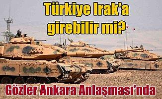 Ankara Anlaşması; Türkiye, Kerkük'e müdahale edebilir mi?
