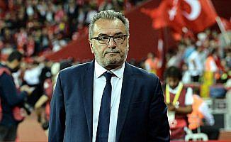 Ante Cacic: Türkiye hakkıyla gol attı