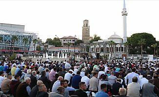 Balkanlar'da Kurban Bayramı