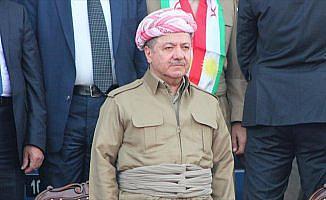 Barzani'den 'referandumun yerini tutacak anlaşma' açıklaması