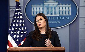 Beyaz Saray'dan 'IKBY referandumu' açıklaması