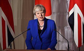 Birleşik Krallık Başbakanı May: BM'nin ve uluslararası sistemin reforme edilmesi gerekiyor