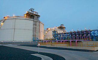 BOTAŞ, Katar Gaz ile LNG anlaşması imzaladı