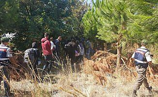 Çanakkale'de 63 yabancı uyruklu yakalandı