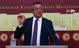 CHP Grup Başkanvekili Altay'dan 'tezkere' açıklaması