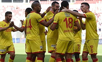 DG Sivasspor 2-Göztepe 3