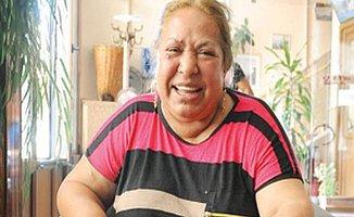Dilber Aycanlı yayında işlediği cinayeti anlattı