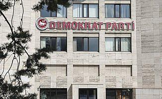 DP genel merkez binasının icradan satılacağı iddiası
