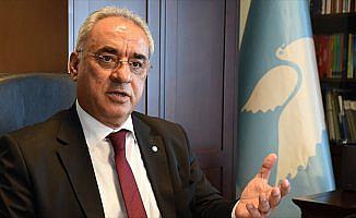 DSP Genel Başkanı Aksakal: DSP örgütleri küllerinden doğuyor