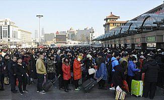 Dünya nüfusunun 3'te 1'inden fazlası Çin ve Hindistan'da