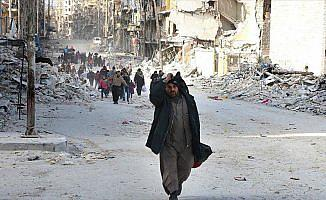 Esed 8 bin sivili