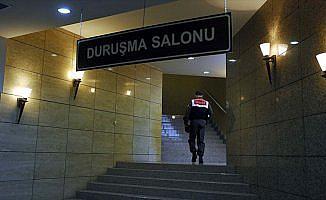 Eski Donanma Komutanlığı personelinin yargılanmasına başlanıyor