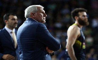 Fenerbahçe Doğuş Zadar Turnuvası'nda ilk maçına çıkıyor