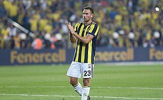 Fenerbahçeli Janssen: Çılgın bir derbi oldu