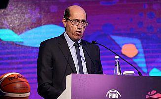 FIBA Avrupa Başkanı Demirel: 4 federasyonlu sistemin başarılı olduğu ortaya çıktı