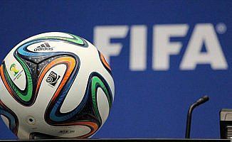 FIFA yılın en iyileri ödülünde finale kalanlar belli oldu