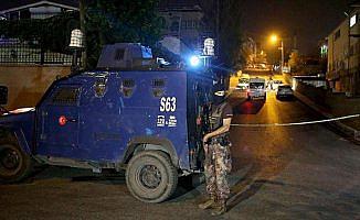 Gaziosmanpaşa'daki saldırıda yaralanan polis şehit oldu