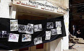 Hamas'tan 'Sabra ve Şatilla' çağrısı