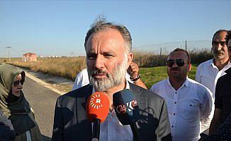 HDP'li Ayhan Bilgen tahliye edildi