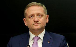 İBB Başkanvekili Gümüşdağ: Perşembe günü yeni İBB başkanını seçeceğiz