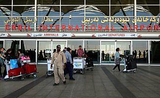 IKBY, havalimanlarının Bağdat'a teslim edilmesi talebini reddetti