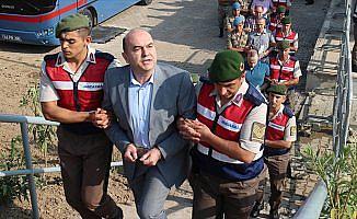 İki amirali gözaltına alan İmren'den 'darbeden haberim yoktu' savunması