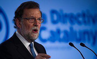 Katalonya'ya 'demokrasi ve yasallığa geri dönün' çağrısı